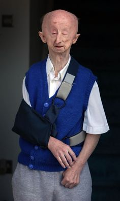 Victim: Alan Barnes from Benton, Newcastle who was mugged whilst out