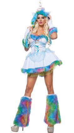 Adult rainbow brite costume halloween