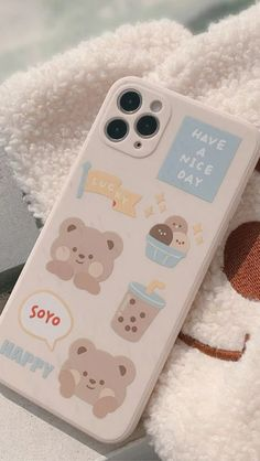 Kpop Phone Cases, Kawaii Phone Case, Girly Phone Cases, Pretty Iphone Cases, Diy Phone Case, Iphone Phone Cases, Homemade Phone Cases, Iphone Se, Iphone 8 Plus