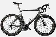 Cipollini NK1K http://www.bicycling.com/bikes-gear/previews/16-for-2016-the-best-new-road-bikes-of-2016/cipollini