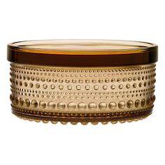 Kastehelmi Jars & Containers by Oiva Toikka for Iittala