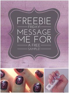 Do you have acrylics, gel or shellac nails? No problem! Jamberry ...