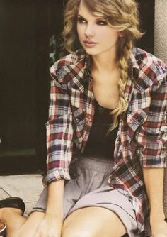 """""""We should love, not fall in love because everything that falls gets broken."""" - Taylor Swift"""