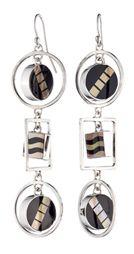 SALOME dangle earrings