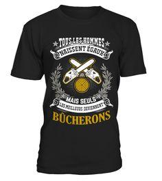 Mais seuls Bûcheron  #farmer
