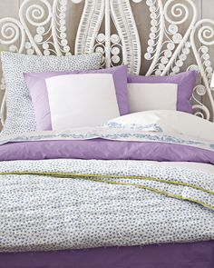 Color Frame Duvet Cover & ShamColor Frame Duvet Cove & Sham  this would just be the duvet and the euros.  would be instead of the dots from pottery barn... I personally like the dots the best