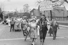 1993: Carnavalsoptocht