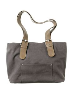 canvas tote from toast