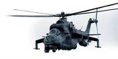 Resultado de imagem para helicópteros de guerra russos