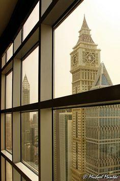 dubai jumeirah emirates towers