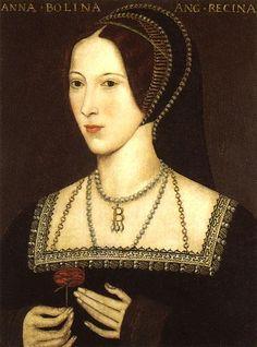 Desailaur Bersir @Desailaur  3월 16일 Anne Boleyn #art  @Anabolenaaa Espero que te guste.