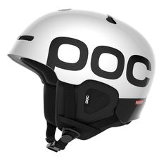 """POC uses """"SPIN"""" pads in its newest helmet to protect you on the slopes - Acquire"""