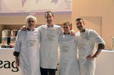 Team tecnico Leagel - Sigep 2015