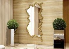 Miroir, mod: TOULON Home Decor, Contact Form, Toulon, Mirrors, Interior Design, Home Interior Design, Home Decoration, Decoration Home, Interior Decorating