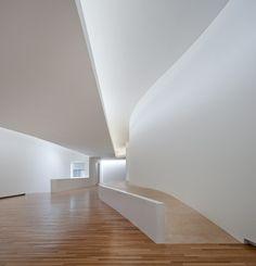 Museo Mimesis,© Fernando Guerra   FG+SG
