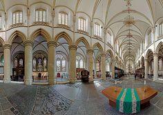 Church Dordrecht by matuka11, via Flickr