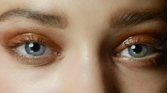 How to Get the Glossy Eye Look and Like It