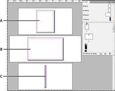 Adobe InDesign * Håndtering af sider og opslag