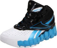 Reebok Zig Pro Future Basketball Shoe (Little Kid/Big Kid) Reebok. $29.99. Herringbone outsole. Rubber sole. Forefoot flex grooves. Synthetic and mesh