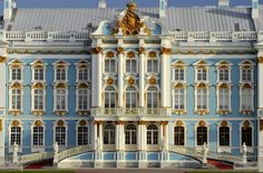 St Petersburg Private Imperial Residences Day Trip to Peterhof and Catherine Palace by Car Discover Catherine Palace and its famous Amber Room, located in Tsarskoye Selo. Marvel at the Grand Palace, gardens and amazing fountains of Peterhof. The palaces around St. Petersburg are magnificent and are real must-sees. Enjoy a 6-hour guided tour where you will see opulent architecture, and mysterious rooms.The tour starts with a 10:00am pickup from your hotel lobby. A private guide...