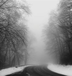 December is here! Embrace the season with winter photography from UGallery.com | Through the Smoke by Andrew Vernonaphy-through-the-smoke
