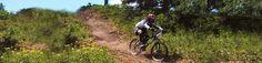Mountain Biking   Black Hills & Badlands - South Dakota