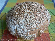 Bäcker Süpkes Sonnenblumenbrot