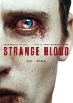Strange Blood 2015 Movie Review