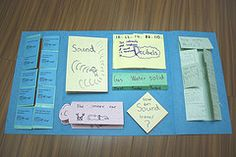 This lapbook site has LOTS of foldables and activity ideas for a unit on sound.