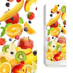 Noch mehr frisches Obst. Am liebsten würden wir gleich unsere Saftpresse anwerfen und Fruchtsaftkonzentrat zubereiten.