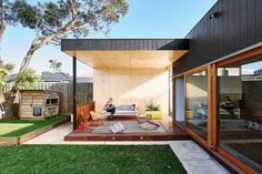 Modern house Small Size airy designs  (8)