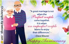 Anniversary Quotes and Sayings