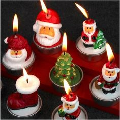 Colorful Candles Santa Claus Birthday Candles – Decoacces. Christmas Decorations#Christmas Products#Christmas Products to sell#Christmas Trees#Christmas products packaging#Christmas products design#Christmas decorations diy#Christmas decorations for the home#christmas decorations diy#Christmas decorations#Christmas decorations for kids#Christmas decorations centerpiece#candlelight#candle decorations.