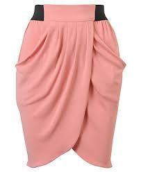 Image result for tulip skirt pattern
