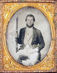 BLOG: The Battle of Chickamauga (September 19-20, 1863) was the last major Confederate victory of the Civil War. It was also one of the bloodiest. | Florida Memory