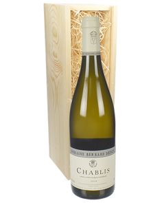 Chablis Wine Gift Wine Gift Boxes, Wine Gifts, Chablis Wine, Chardonnay Wine, Gifts Delivered, Wooden Boxes, White Wine, Champagne, Burgundy