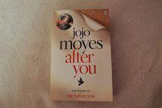 Resenha: After You - Jojo Moyes | Cidade das Cerejas