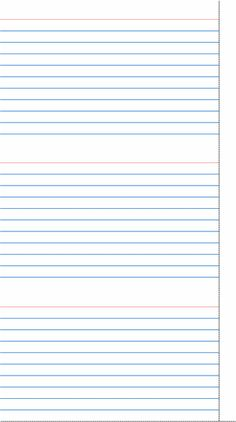 There are three index cards in this printable that can be printed ...