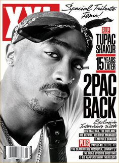 The Decades of Hip Hop Fashion – The Late to Early Black Magazine, Cool Magazine, Vibe Magazine, Tupac Shakur, 2pac, Hip Hop Artists, Music Artists, High Times Magazine, Hip Hop Logo