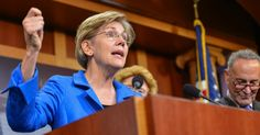 Citing the political revolution he's sparked on the left, progressive Sen. Elizabeth Warren declared Thursday that she does not think Bernie Sanders should get out of the presidential race.