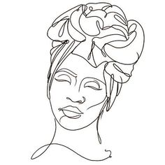 Ingenuity Tattoo - Semi-Permanent Tattoos by inkbox™ Rose Drawing Tattoo, Line Drawing, Tattoo Drawings, Art Drawings, Medusa Drawing, Rose Drawing Simple, Drawings With Meaning, African Art Paintings, African Drawings