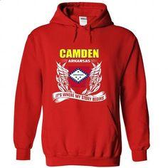 Camden - Its where my story begins! - #tee trinken #unique hoodie. PURCHASE NOW => https://www.sunfrog.com/No-Category/Camden--Its-where-my-story-begins-Red-Hoodie.html?68278
