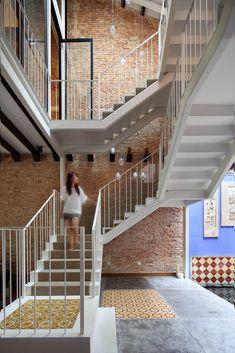 Galería - Casa en Calle Neil / ONG&ONG Pte Ltd - 27