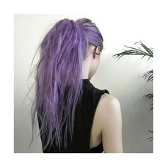 Best Temporary Purple Hair Dye Set | IMPERIAL PURPLE - 6 Imperial... ❤ liked on Polyvore featuring beauty products, haircare and hair color