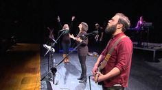 Faithful Friend (Spontaneous Worship) - Amanda Cook and Matt Stinton