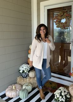 Fashion Look Featuring Universal Thread Plus Sweaters and Universal Thread Plus Sweaters by justposted - ShopStyle Target Clothes, Simple Fall Outfits, Sweater Layering, Ootd, Happy Fall, Daily Look, Everyday Fashion, Plus Size Women, Latest Trends