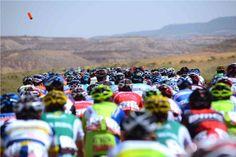Vuelta a España 2012 Stage 7
