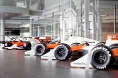 ロン・デニス、マクラーレンの株式をMotorsport Networkに売却?  [F1 / Formula 1]