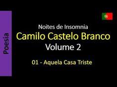 Noites de Insomnia - 01 - Aquela Casa Triste