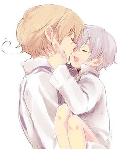 Norway and Iceland *dies from absolute cuteness*
